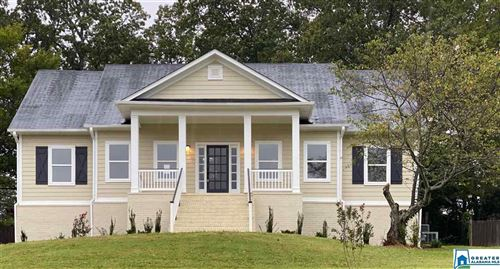 Photo of 4617 SUMMIT COVE, HOOVER, AL 35226 (MLS # 891393)