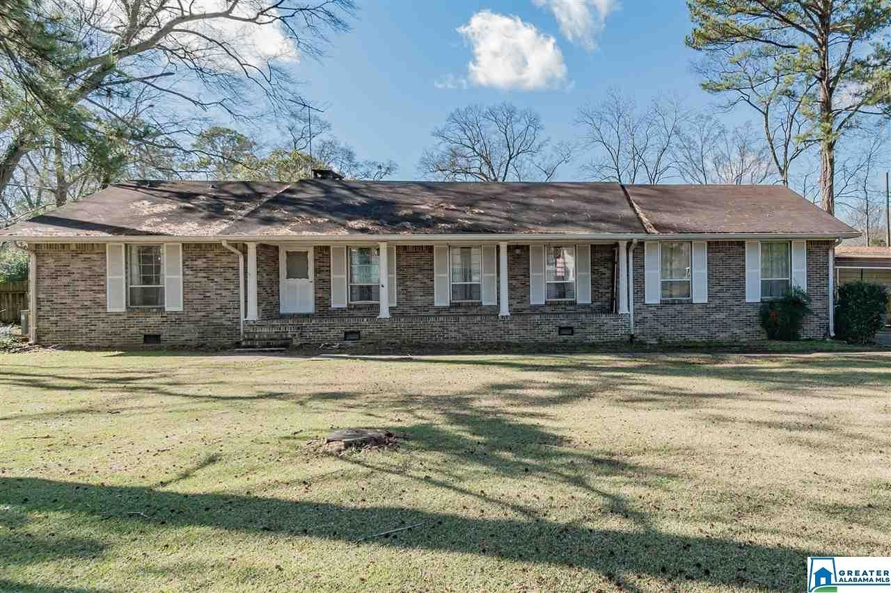 120 MIDFIELD AVE, Hueytown, AL 35023 - MLS#: 872393