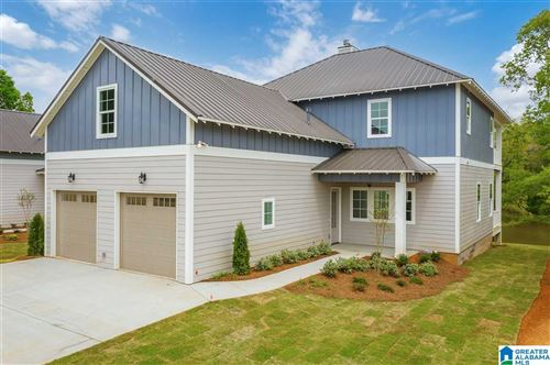 Photo of 575 IMAGES POINT, CROPWELL, AL 35054 (MLS # 1274394)