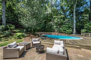Photo of 4627 PINE MOUNTAIN RD, MOUNTAIN BROOK, AL 35213 (MLS # 858394)