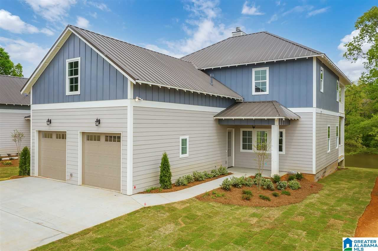 575 IMAGES POINT, Cropwell, AL 35054 - MLS#: 1274394