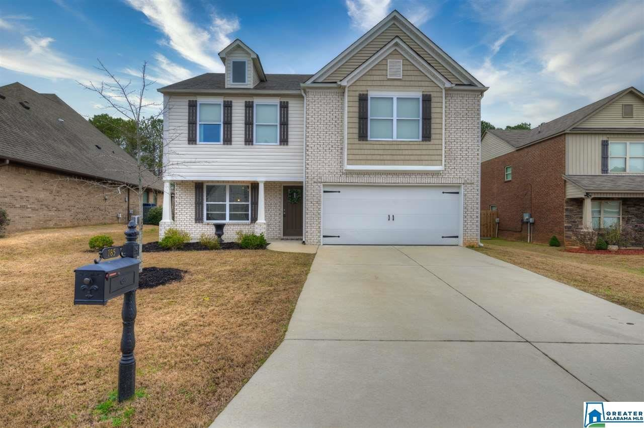 185 SARAH WAY, Kimberly, AL 35091 - #: 873395