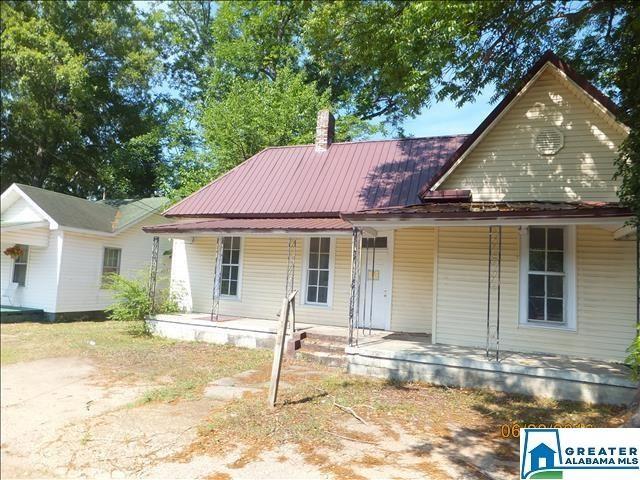 506 FRONT ST, Anniston, AL 36201 - MLS#: 879395