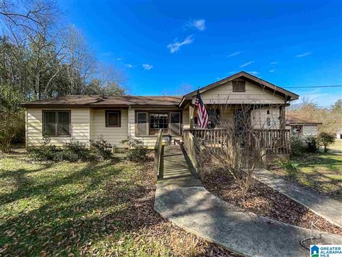 Photo of 929 OLD CO RD 109, ANNISTON, AL 36201 (MLS # 1274396)
