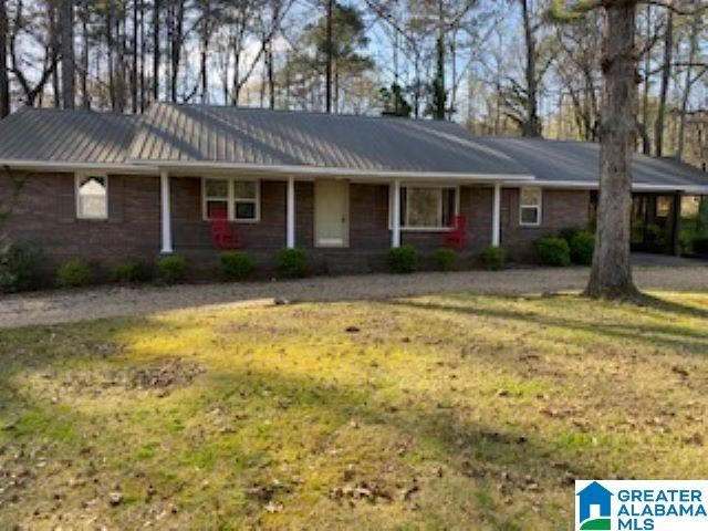 1116 LAKE PARK DRIVE, McCalla, AL 35111 - MLS#: 1280396