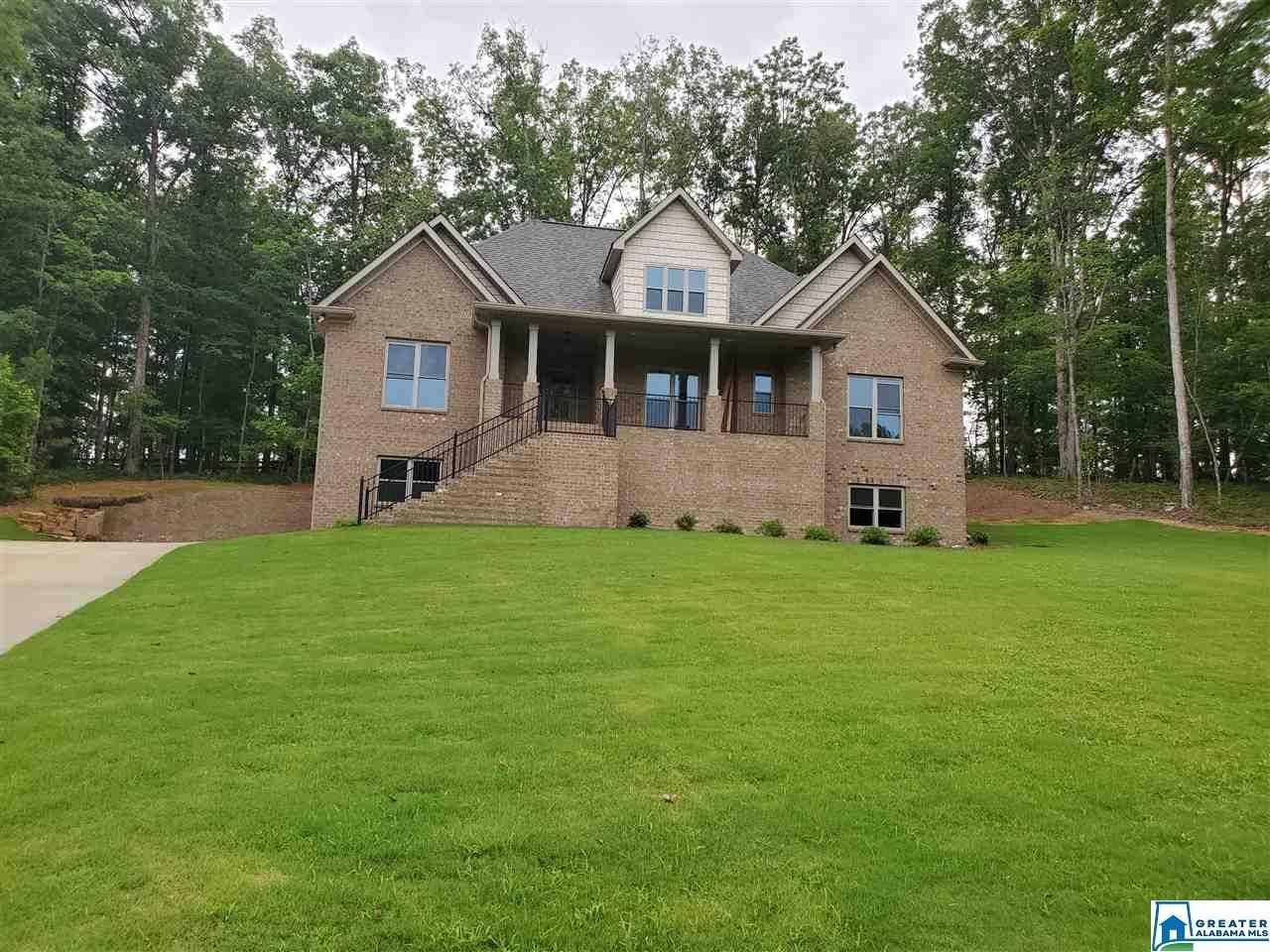 250 Gray Fox Rd, Springville, AL 35146 - MLS#: 862396