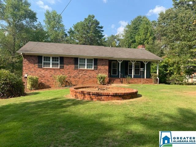 1325 GREEN ACRES TRL, Bessemer, AL 35022 - #: 862399