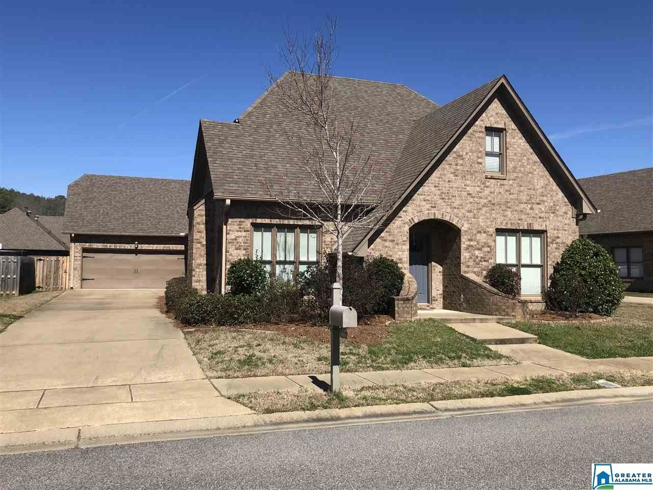 6411 BLACK CREEK LOOP S, Hoover, AL 35244 - #: 875400