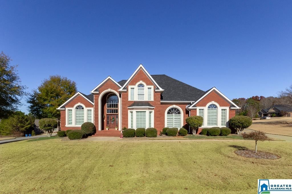 601 APPLE BLOSSOM WAY, Oxford, AL 36203 - MLS#: 1271401