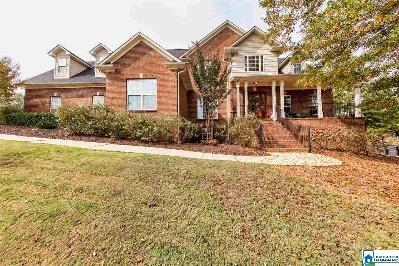 131 FERN CREEK CIR, Springville, AL 35146 - #: 866402