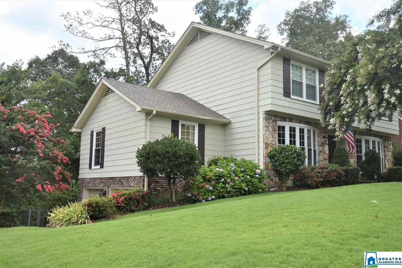 4455 BRIARGLEN DR, Mountain Brook, AL 35243 - #: 885403
