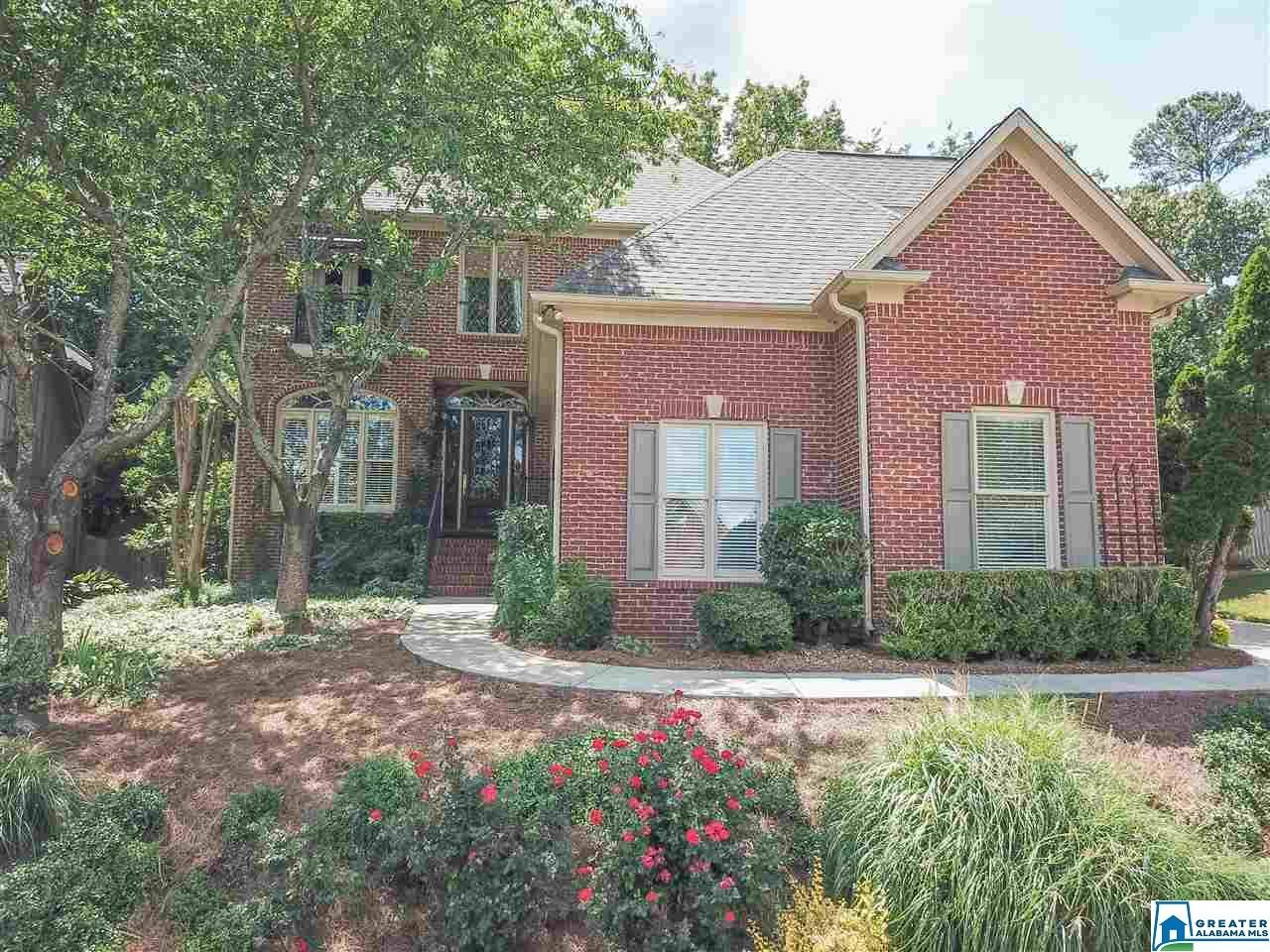 1176 HIBISCUS DR, Hoover, AL 35226 - #: 886403