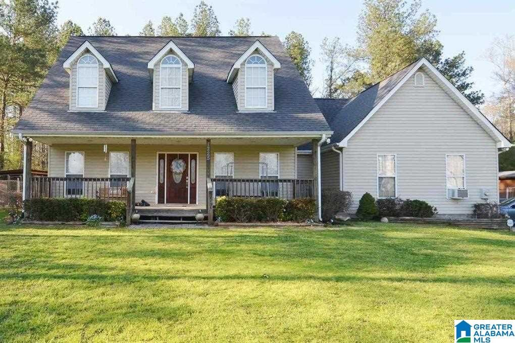 1225 HONEYSUCKLE WAY, Gardendale, AL 35071 - MLS#: 1293404