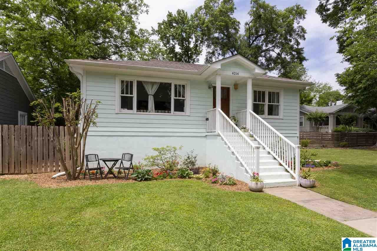 4216 6TH AVENUE S, Birmingham, AL 35222 - MLS#: 1284405