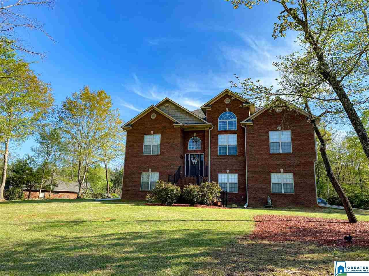 165 ROCKWELL DR, Pell City, AL 35128 - MLS#: 867405