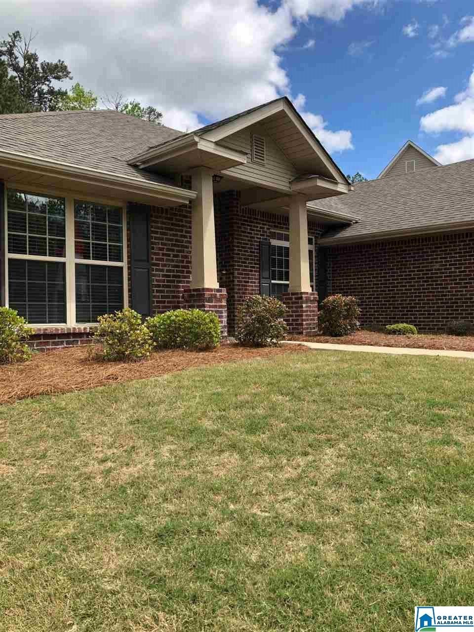 455 BROOKHAVEN DR, Margaret, AL 35120 - #: 881405
