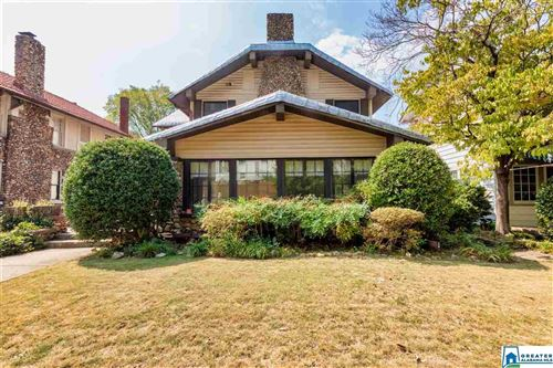 Photo of 1064 32ND ST S, BIRMINGHAM, AL 35205 (MLS # 863406)