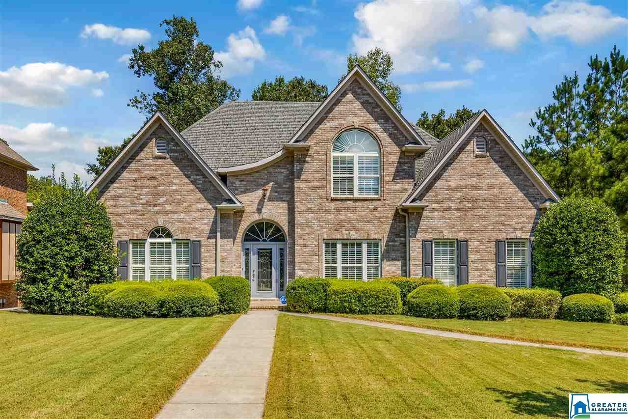 1504 WOODLANDS PL, Helena, AL 35080 - #: 871406