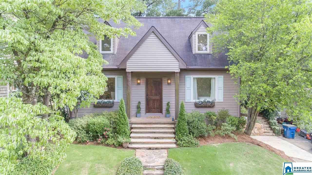 1719 KENSINGTON RD, Homewood, AL 35209 - MLS#: 891406