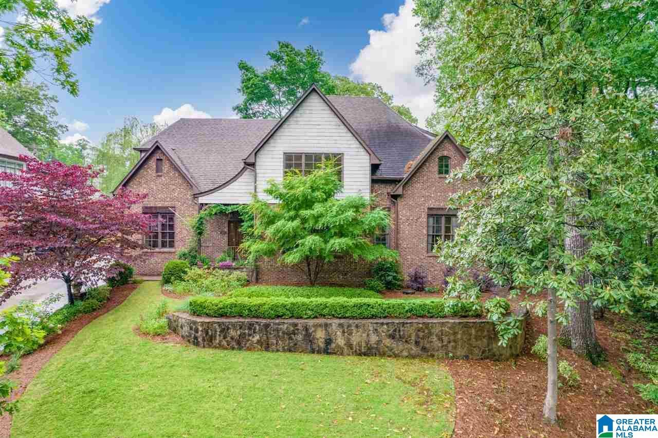 647 RUMSON ROAD, Homewood, AL 35209 - MLS#: 1284407