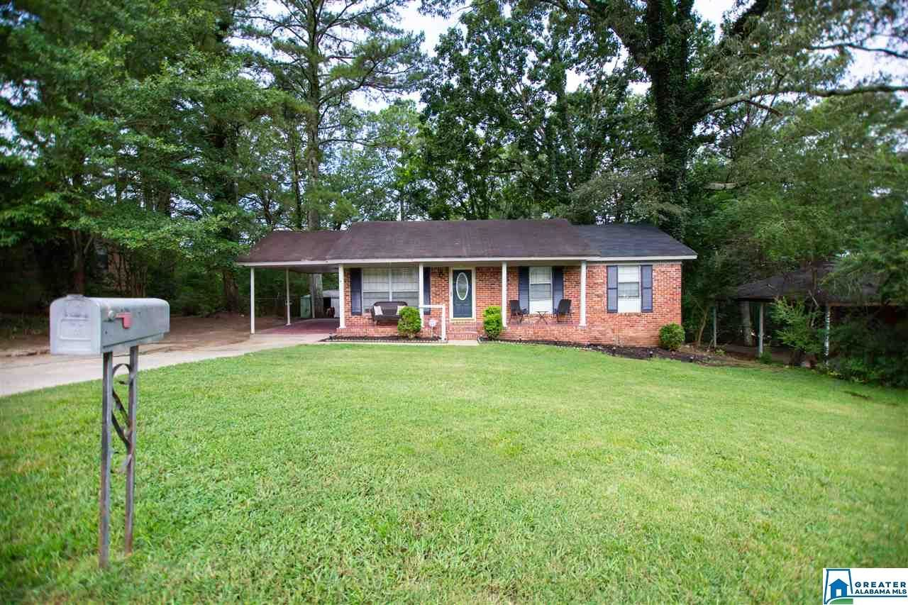 1730 5TH WAY NW, Center Point, AL 35215 - MLS#: 890408