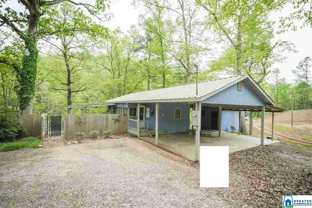 75 CO RD 710, Verbena, AL 36091 - MLS#: 887410