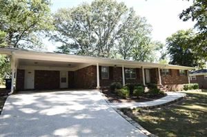 Photo of 1916 BUTTERCUP DR, HOOVER, AL 35226 (MLS # 859413)