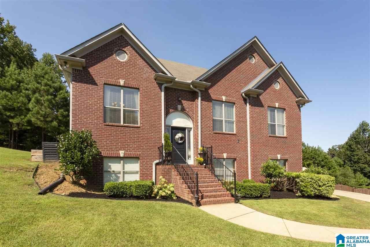3454 HAMPTON COURT, Trussville, AL 35173 - MLS#: 1297414