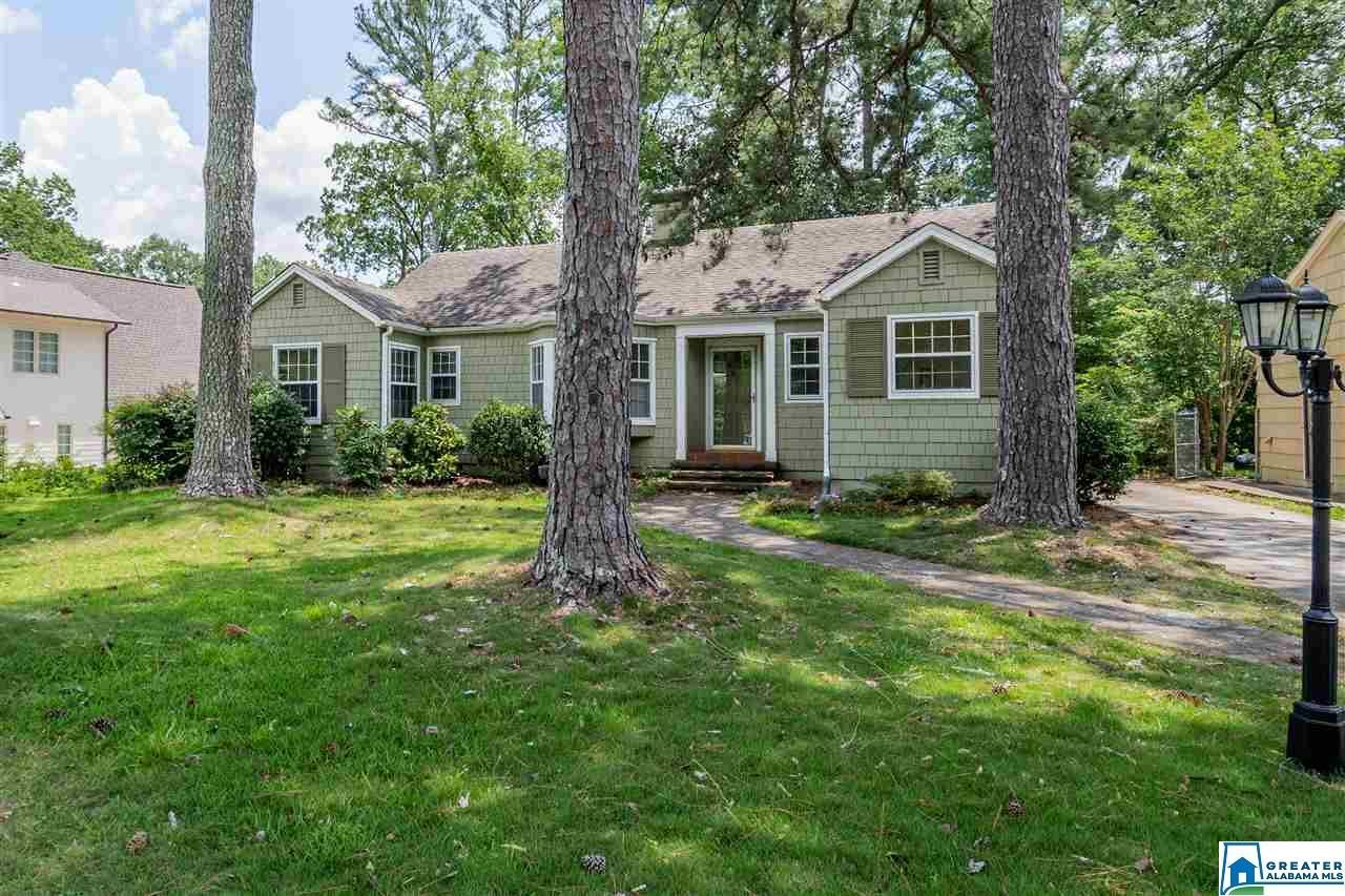 157 LUCERNE BLVD, Homewood, AL 35209 - MLS#: 885414