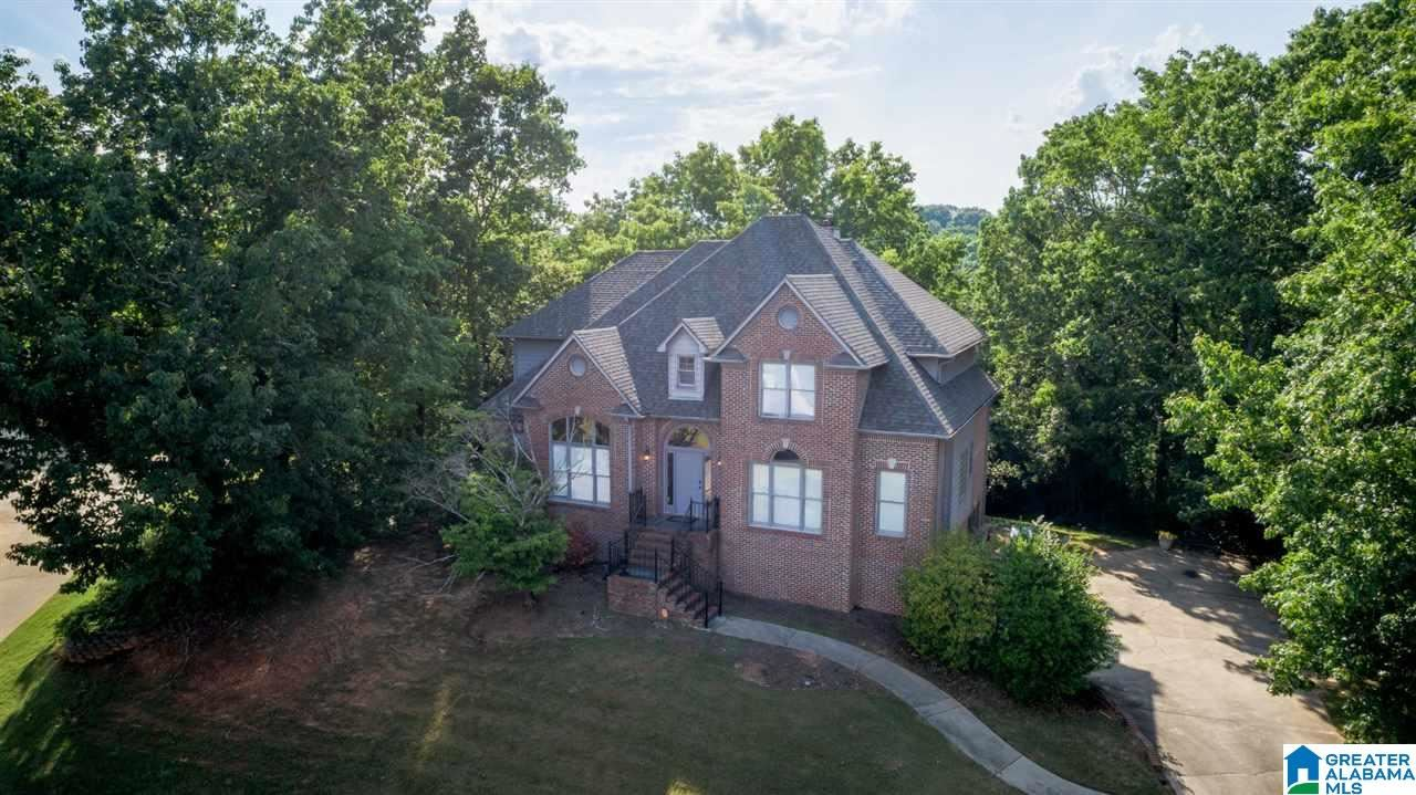 1719 SOUTHPOINTE DRIVE, Hoover, AL 35244 - MLS#: 1299415