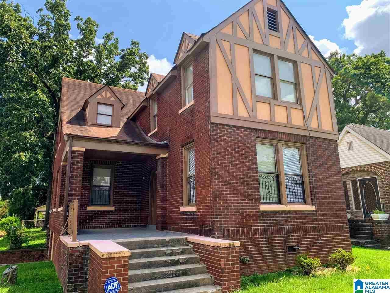 1545 41ST STREET, Birmingham, AL 35208 - MLS#: 1291416
