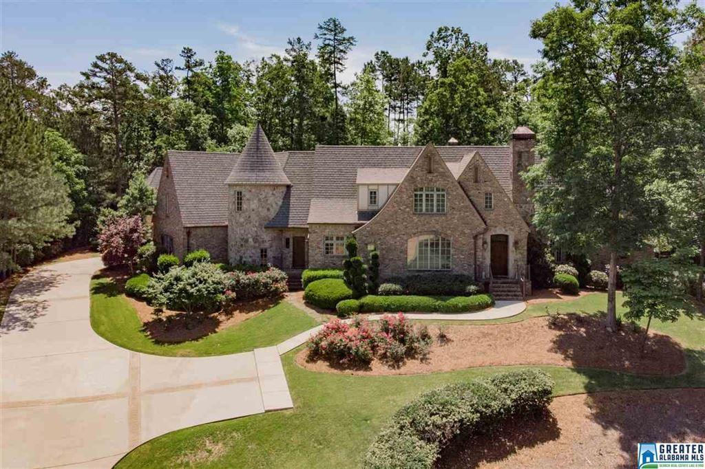 7491 KINGS MOUNTAIN RD, Vestavia Hills, AL 35242 - #: 849417
