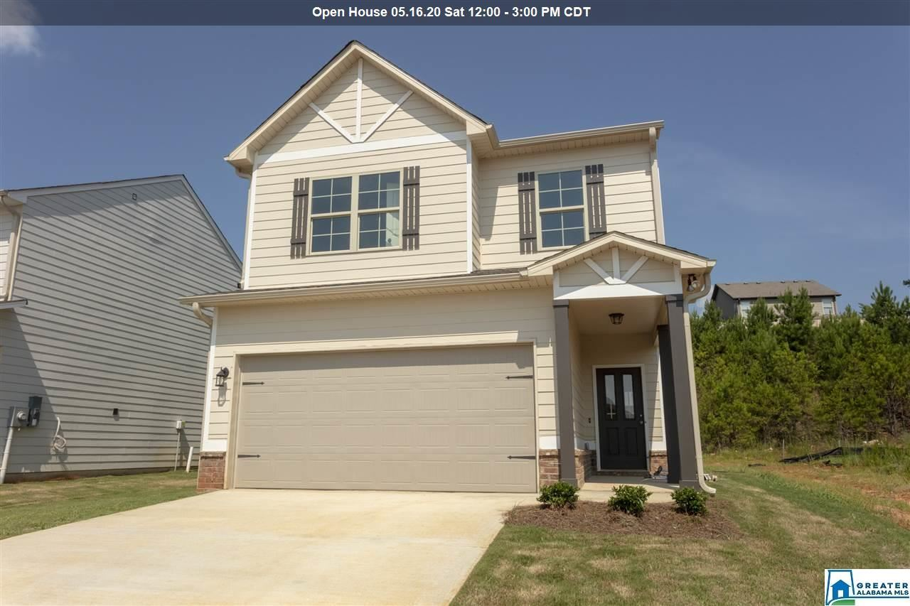 5714 CHESHIRE COVE CIR, McCalla, AL 35111 - #: 857417