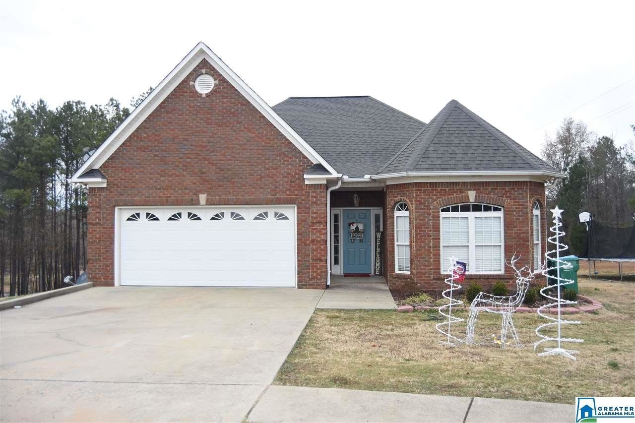 11 GARDEN CT, Lincoln, AL 35096 - MLS#: 869418