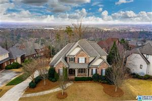 Photo of 1452 SCOUT RIDGE DR, HOOVER, AL 35244 (MLS # 839420)