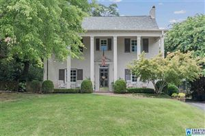 Photo of 10 ALDEN LN, MOUNTAIN BROOK, AL 35213 (MLS # 857421)