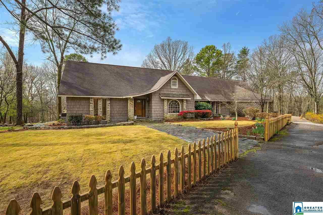 190 MILLER CIR, Indian Springs Village, AL 35124 - #: 877421