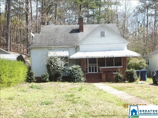 2007 WOODLAND AVE, Anniston, AL 36207 - MLS#: 879421