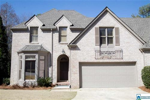 Photo of 105 MOUNTAIN BROOK PARK DR, MOUNTAIN BROOK, AL 35213 (MLS # 875422)