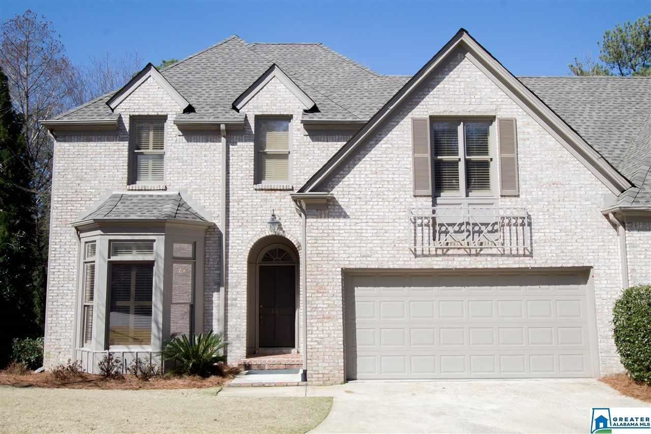 105 MOUNTAIN BROOK PARK DR, Mountain Brook, AL 35213 - MLS#: 875422