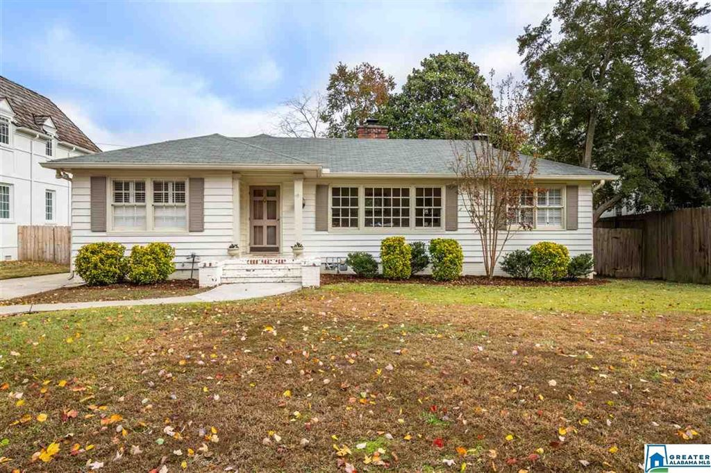 117 CRESTVIEW DR, Mountain Brook, AL 35213 - #: 867423
