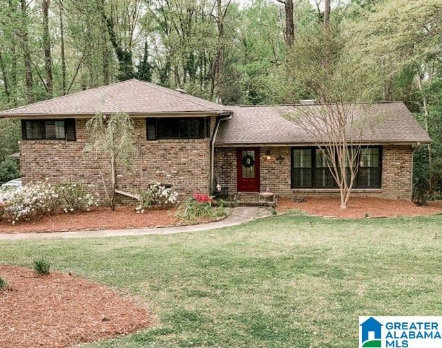 2712 CHEROKEE ROAD, Mountain Brook, AL 35216 - MLS#: 1284424