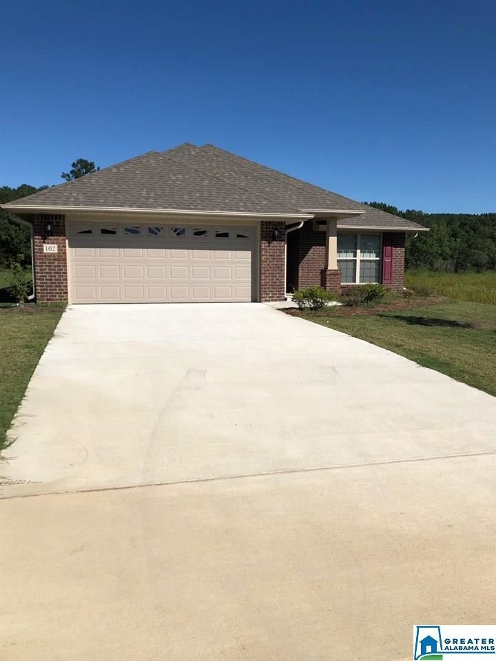 113 BLACK CREEK WAY, Margaret, AL 35120 - #: 876424