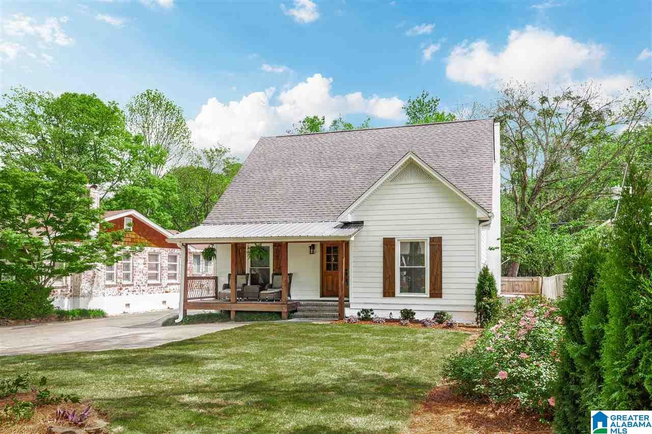 717 BROADWAY STREET, Homewood, AL 35209 - MLS#: 1282425
