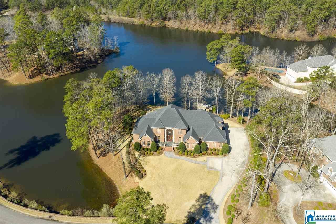 2206 LAKE HEATHER CIR, Birmingham, AL 35242 - #: 879428