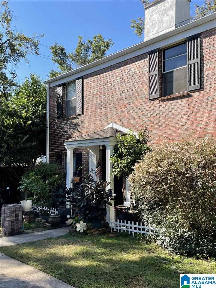 1751 VALLEY AVENUE, Homewood, AL 35209 - MLS#: 1299430