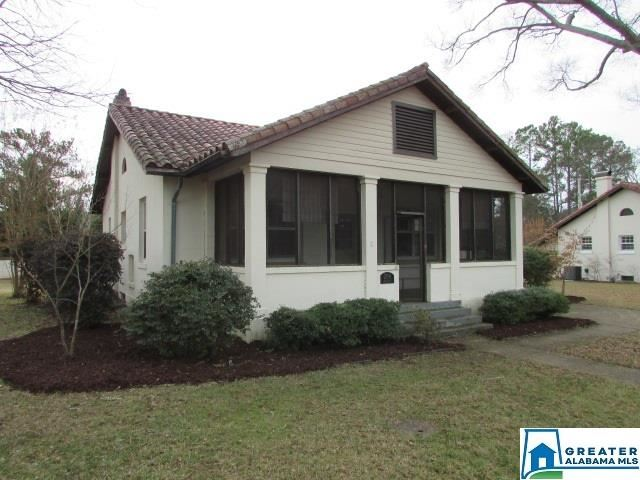 204 DRENNEN DR, Anniston, AL 36205 - MLS#: 871430