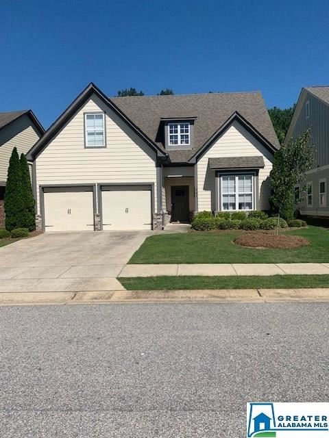 260 APPLEFORD RD, Helena, AL 35080 - #: 885430