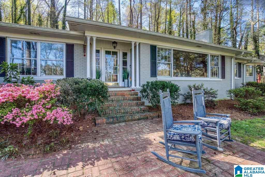 3415 CHEROKEE ROAD, Mountain Brook, AL 35223 - MLS#: 1283431