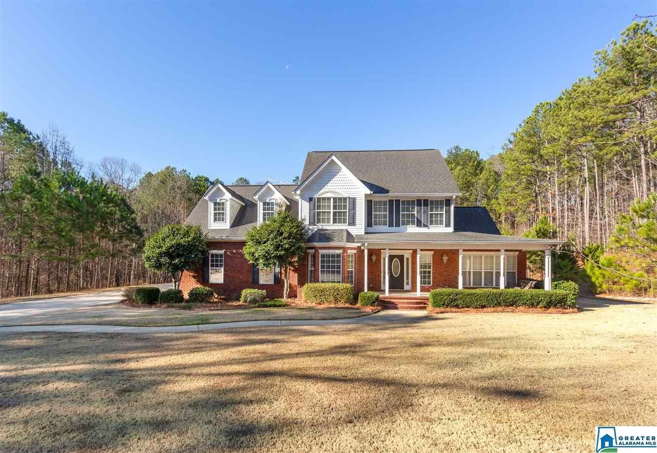 450 HICKORY VALLEY RD, Trussville, AL 35173 - MLS#: 869431